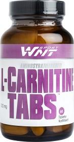 Bild på L-Carnitine Tabs 60 tabletter
