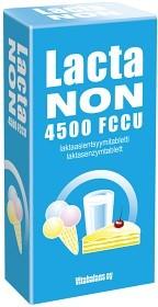 Bild på Lactanon 4500 FCCU, 10 tabletter