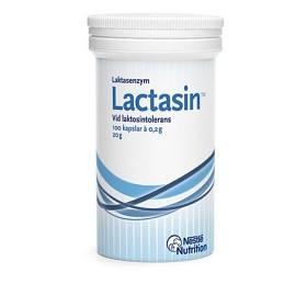 Bild på Lactasin 100 kapslar