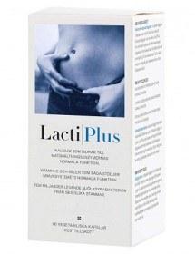 Bild på Lactiplus 60 kapslar