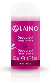 Bild på Laino Deodorant Peach Passion 50 ml