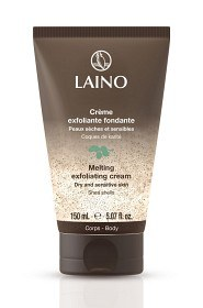 Bild på Laino Melting Exfoliating Cream 150 ml