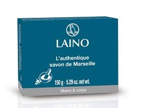Bild på Laino Savon de Marseille 150 g