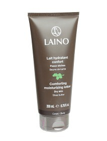 Bild på Laino Smooth Cream Body Lotion Shea Butter 200 ml