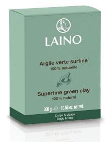 Bild på Laino Superfine Green Clay 300 g