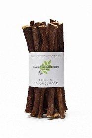Bild på Lakritsfabriken Premium Liquorice Roots 200 g