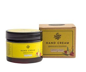 Bild på Lemongrass & Cedarwood Hand Cream 50 ml