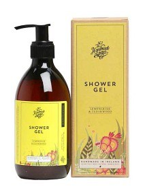 Bild på Lemongrass & Cedarwood Shower Gel 300 ml