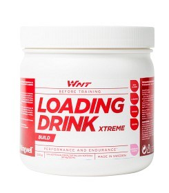 Bild på Loading Drink Xtreme 500 g