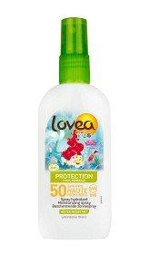 Bild på Lovea Kids High Protection Moisturizing Spray SPF 50