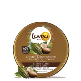 Bild på Lovea Mini Nourishing Cream 50 ml