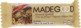 Bild på MadeGood Bar Almond & Apricot