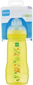 Bild på MAM Baby Bottle 330 ml - Blandade färger