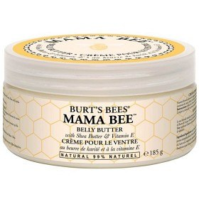 Bild på Mama Bee Belly Butter 185 g