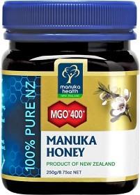 Bild på Manuka Honey MGO 400+, 250 gram