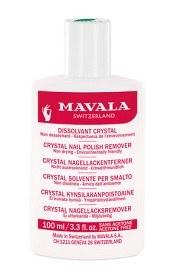 Bild på Mavala Crystal Nail Polish Remover 100 ml