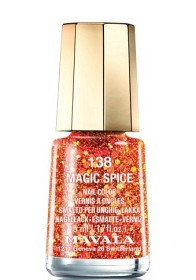 Bild på Mavala Minilack 138 Magic Spice