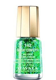 Bild på Mavala Minilack 142 Magic Confetti
