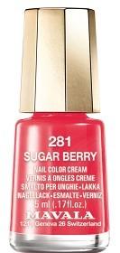 Bild på Mavala Minilack  281 Sugar Berry