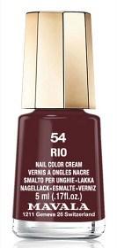 Bild på Mavala Minilack 54 Rio