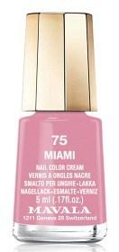 Bild på Mavala Minilack 75 Miami