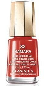 Bild på Mavala Minilack 82 Samara