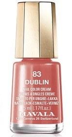 Bild på Mavala Minilack 83 Dublin