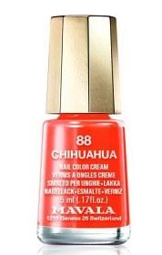 Bild på Mavala Minilack 88 Chihuahua