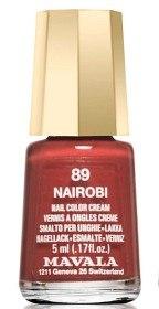 Bild på Mavala Minilack 89 Nairobi