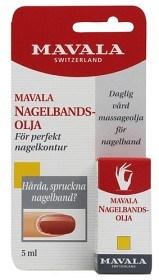 Bild på Mavala Nagelbandsolja 5 ml