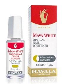 Bild på Mavala Mava-White Optisk nagelblekning 10 ml