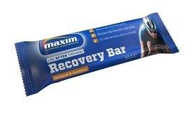 Bild på Maxim Endurance Recovery Bar Caramel & Hazelnut 55 g