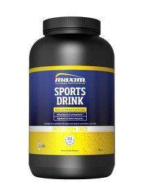 Bild på Maxim Sports Drink Fresh Lemon 2 kg