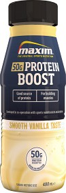 Bild på Maxim Strength Protein Boost Vanilla 480 ml