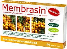 Bild på Membrasin 60 kapslar