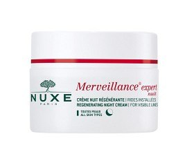 Bild på Merveillance Expert Night Cream 50 ml