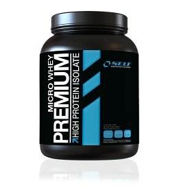 Bild på Micro Whey Premium Natural 1 kg