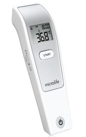 Bild på Microlife NC150 Non Contact Termometer