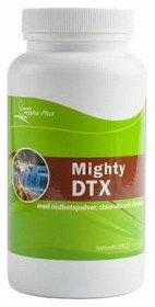 Bild på Mighty DTX 190 g