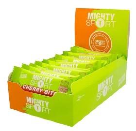 Bild på Mighty Sport Cherry Bite 18 st