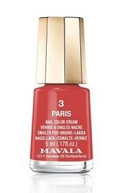 Bild på Mavala Minilack 3 Paris