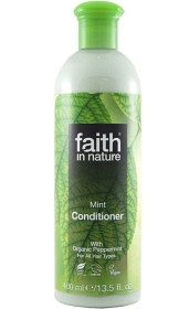 Bild på Mint Anti-Dandruff Conditioner 400 ml