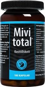 Bild på Mivitotal 100 kapslar