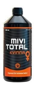 Bild på Mivitotal Kvinna 1000 ml