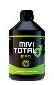 Bild på Mivitotal Man 500 ml