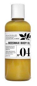 Bild på Moonsun Beeswax Bodyoil 200 ml