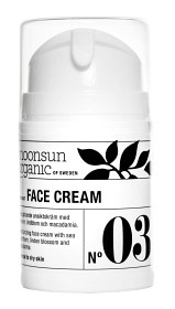 Bild på Moonsun Face Cream 50 ml