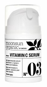 Bild på Moonsun Vitamin C Serum 50 ml