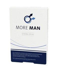 Bild på More Man 50 kapslar