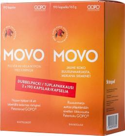 Bild på Movo 2 x 190 kapslar